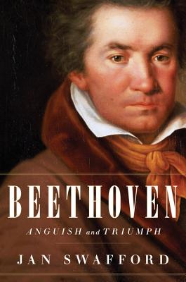 Beethoven By Swafford, Jan